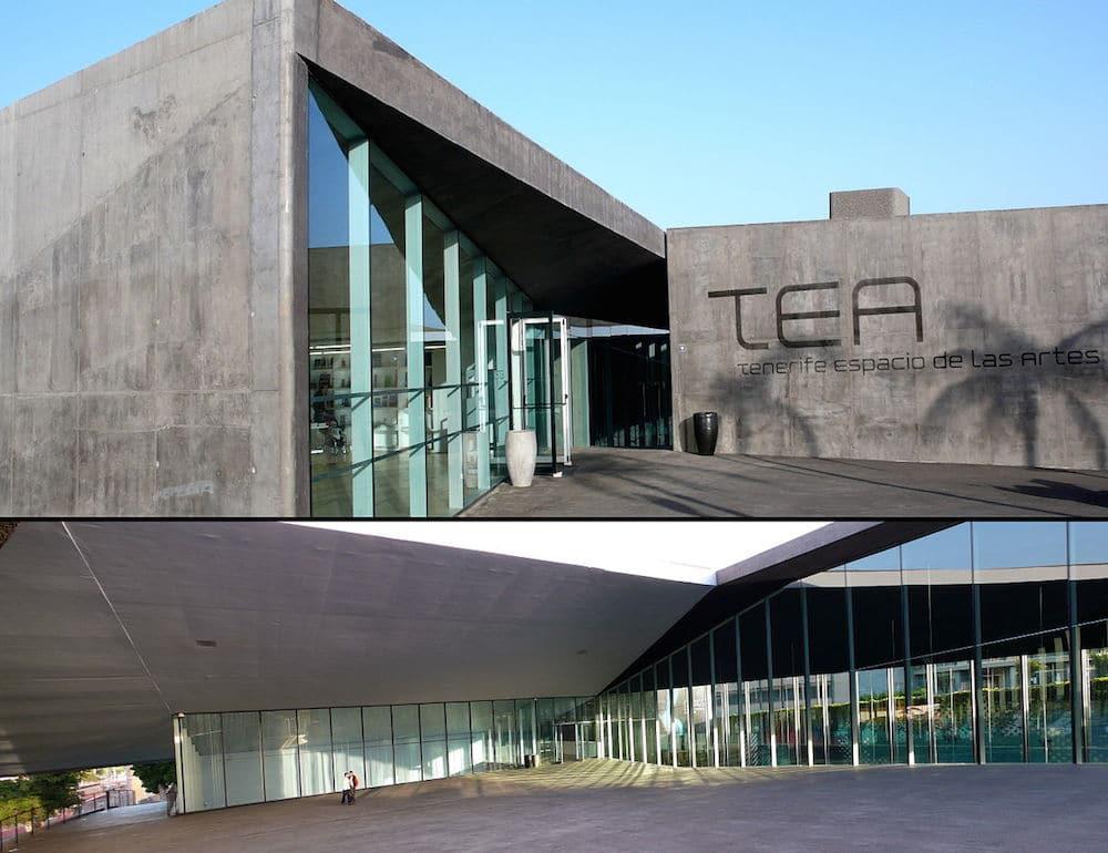 Vacaciones en familia en Tenerife, museos