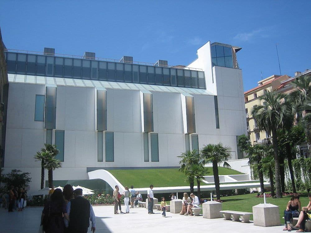 Museos de Madrid para ver con niños