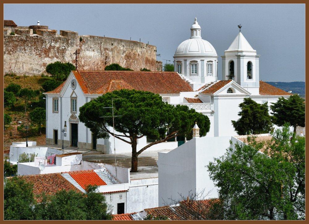 El Algarve, planes con niños
