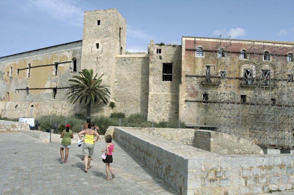 Monumentos para visitar en Ibiza