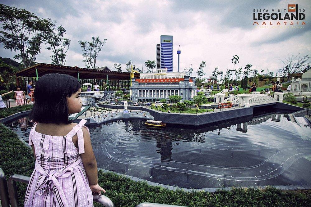 Parque temático Legoland