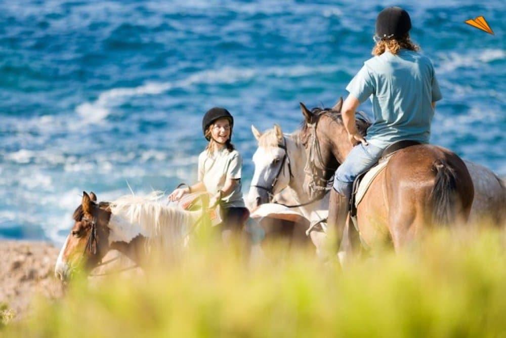 Qué hacer en Menorca con niños