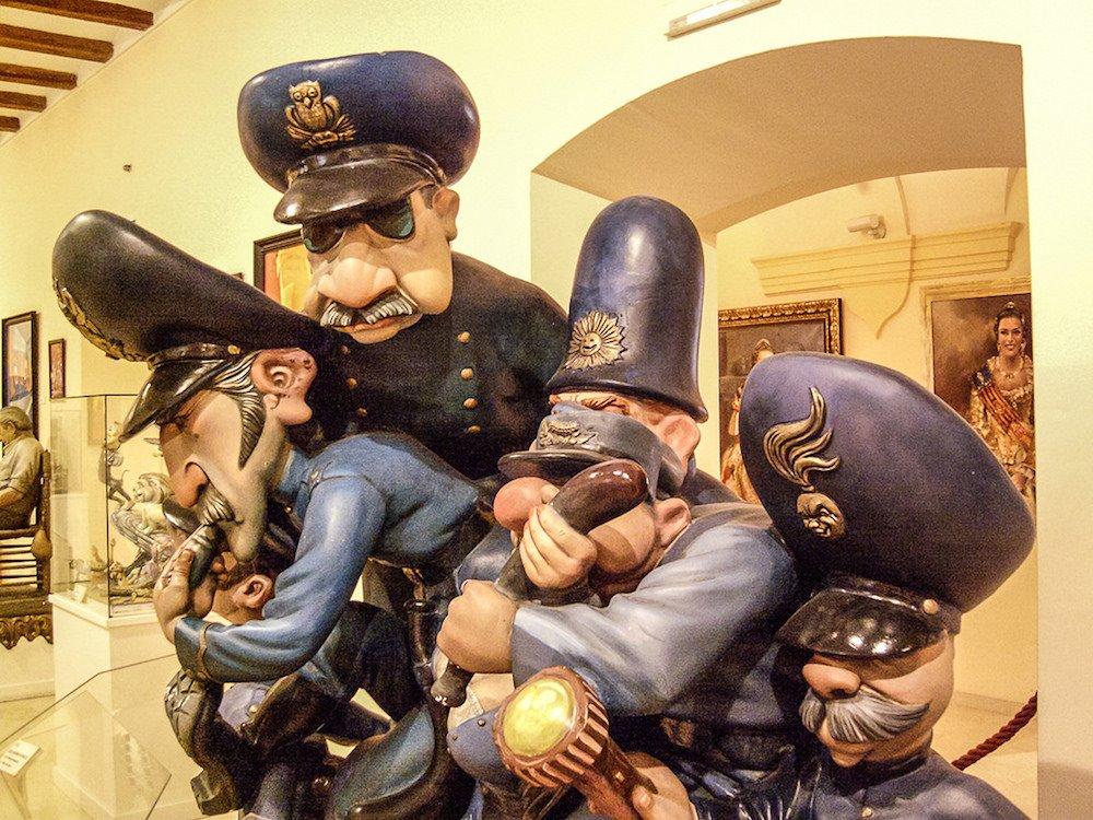 Valencia para niños