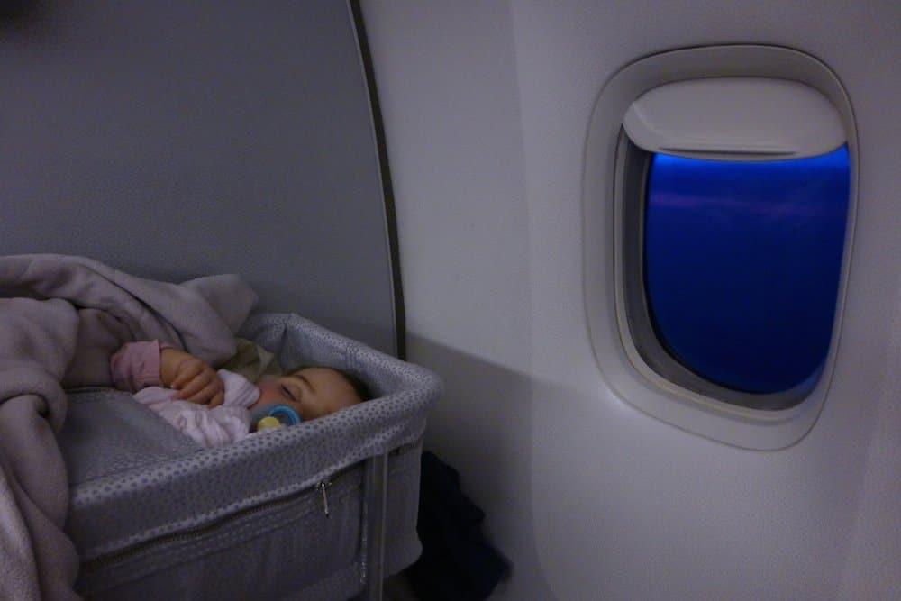 Viajar con bebés, consejos útiles