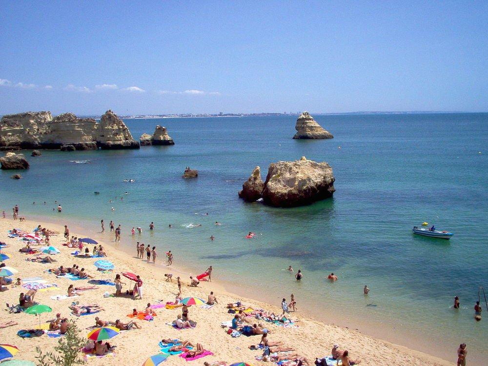 Qué hacer con niños en el Algarve