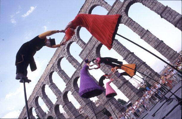 Escapadas con niños, descubre Segovia