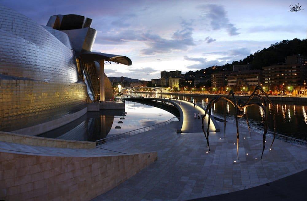 Que hacer con niños en Bilbao