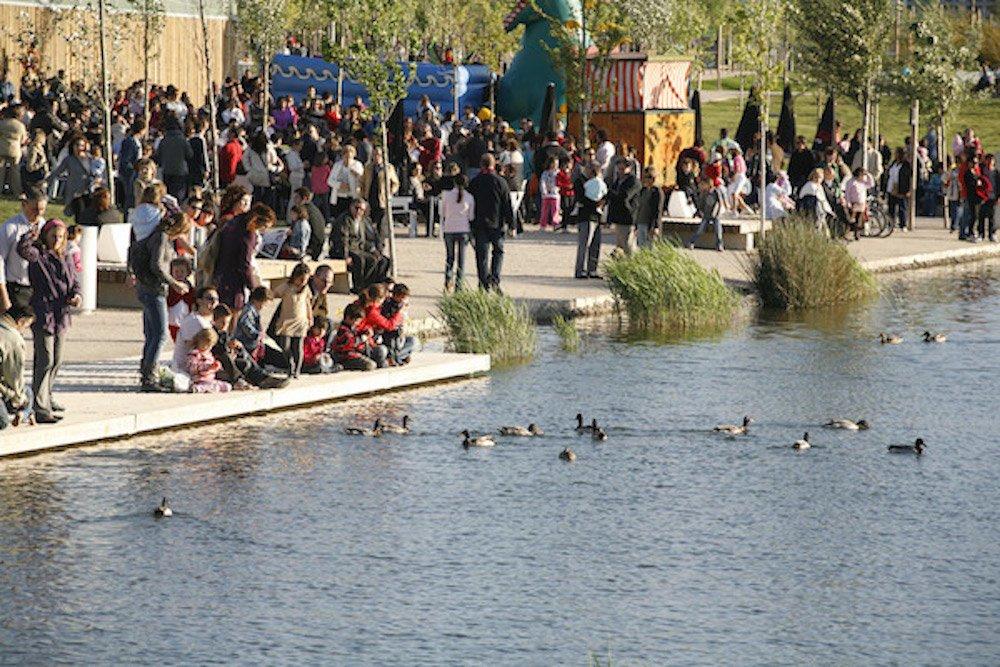 Que hacer con niños en Zaragoza