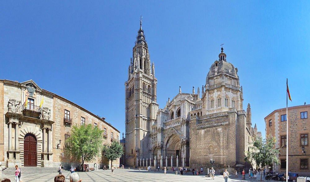 Escapadas con niños en Toledo