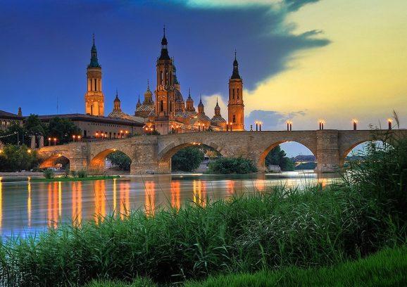 Zaragoza en Semana Santa