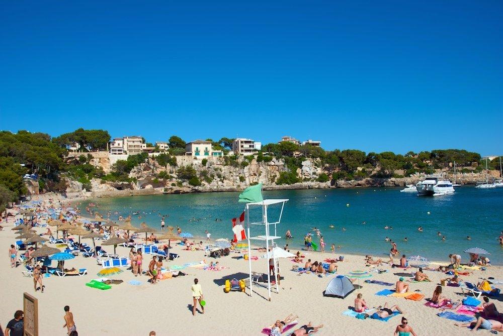 Vacaciones en familia Mallorca