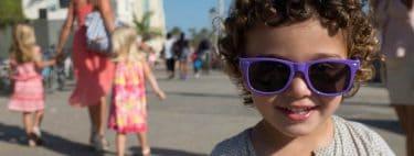 Viajes con niños a California