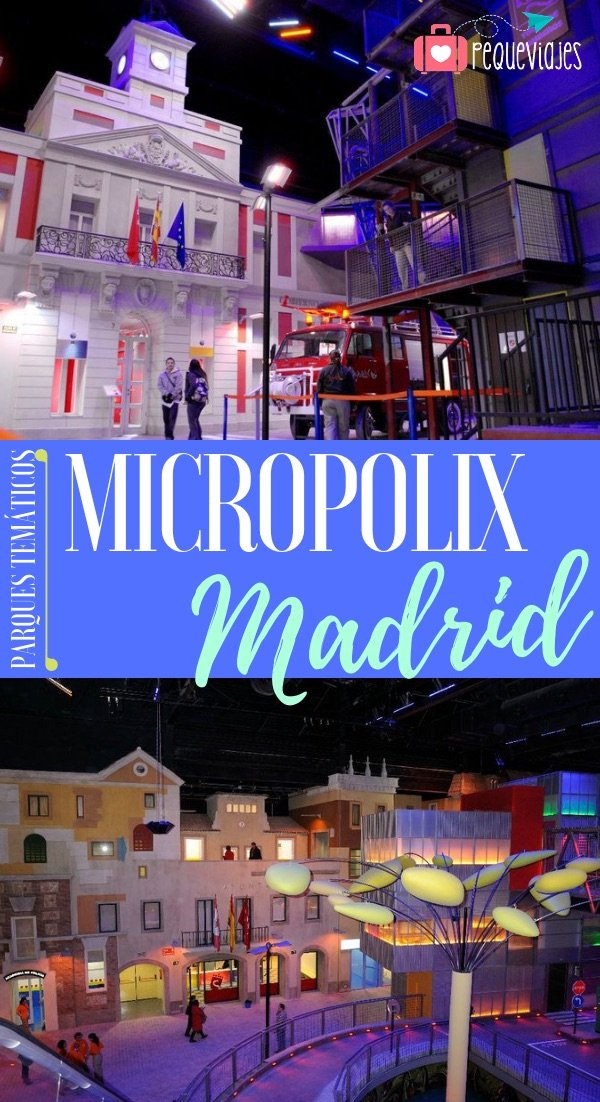 Micropolix Madrid