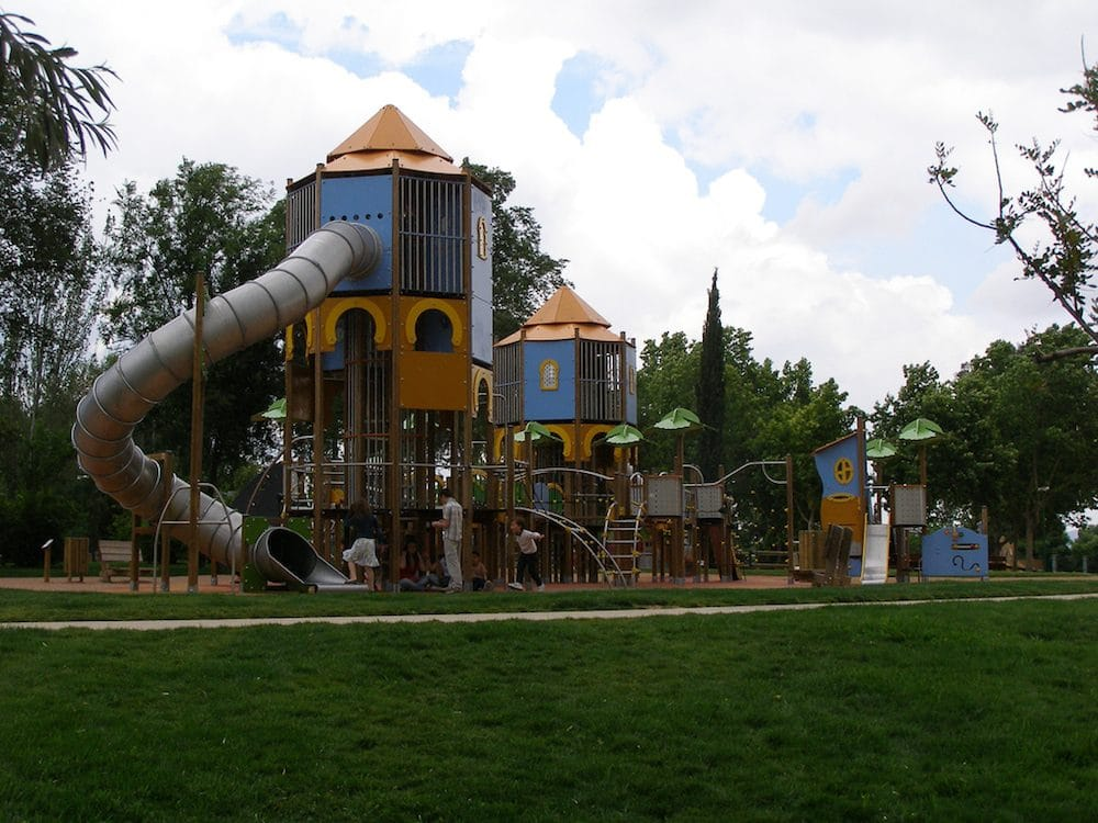 6 Parques Infantiles De España Para No Perderse Pequeviajes