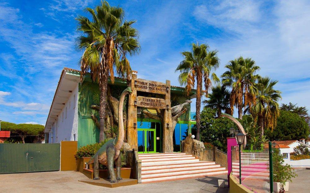 Hoteles para niños en la Costa del Sol