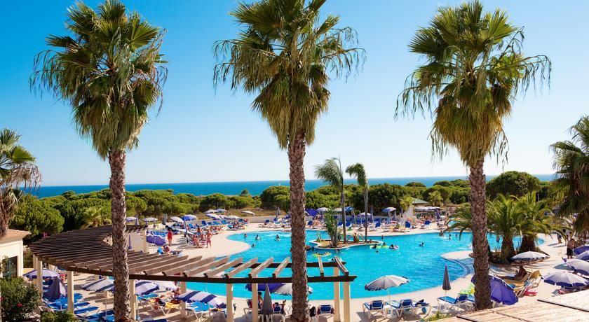 Adriana Beach Club Hotel Resort Algarve