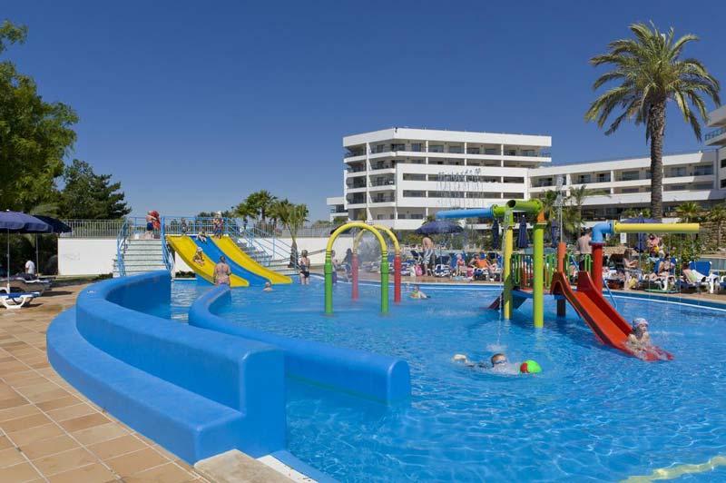 Los 10 Mejores Hoteles Para Niños En Portugal Pequeviajes
