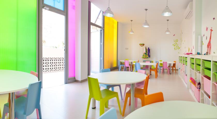Hoteles con niños en Benidorm