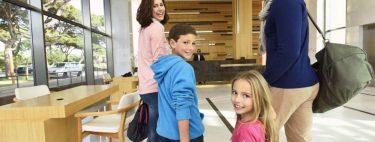 Hoteles para niños en Cascais