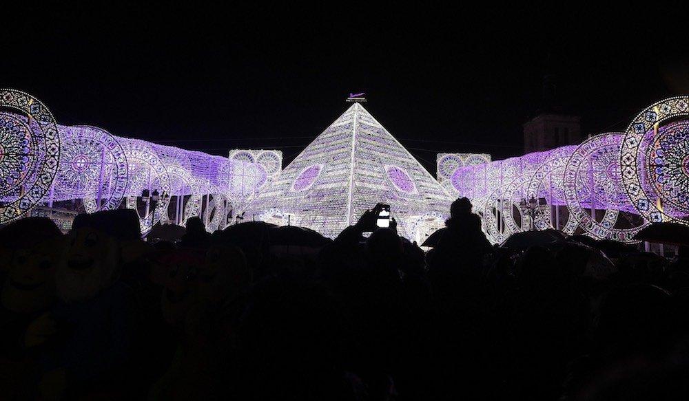 Navidad en Torrejón de Ardoz