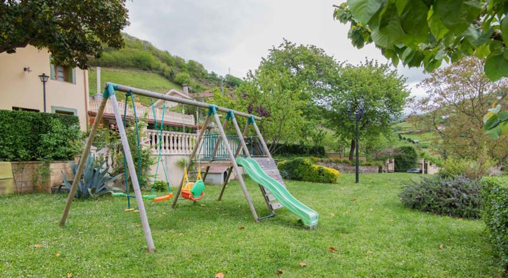 Casas rurales en Asturias