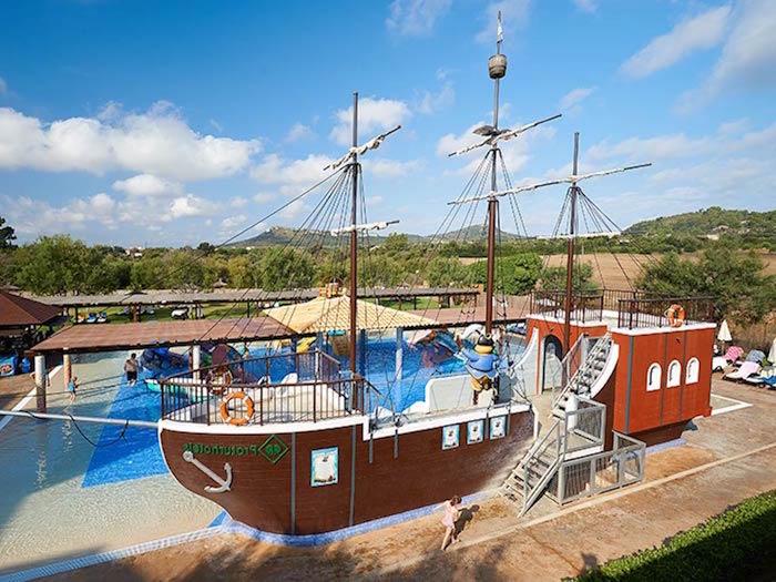 Hoteles familiares en Mallorca