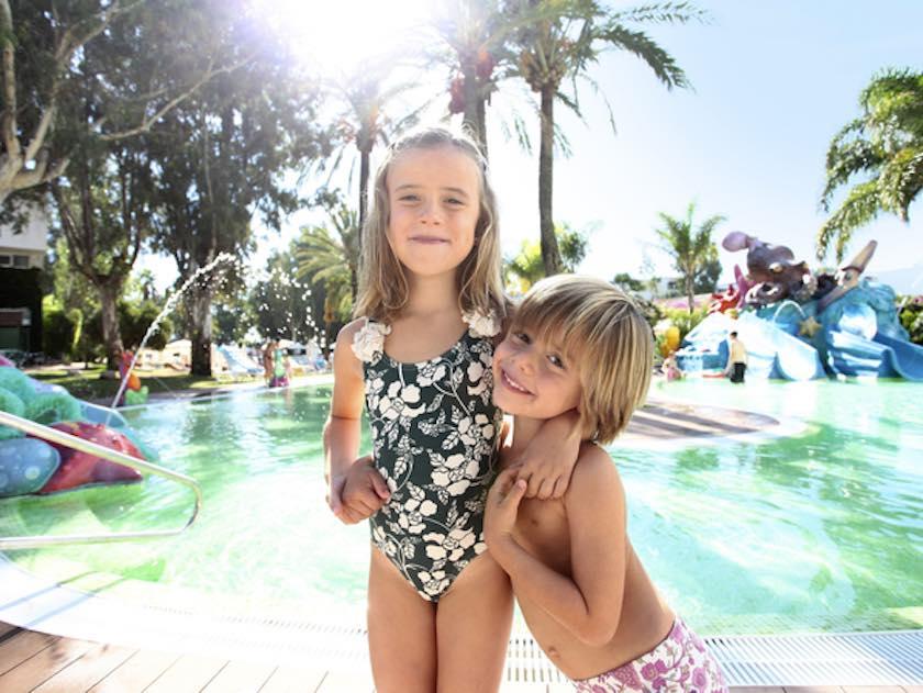 Hoteles para niños en Mallorca