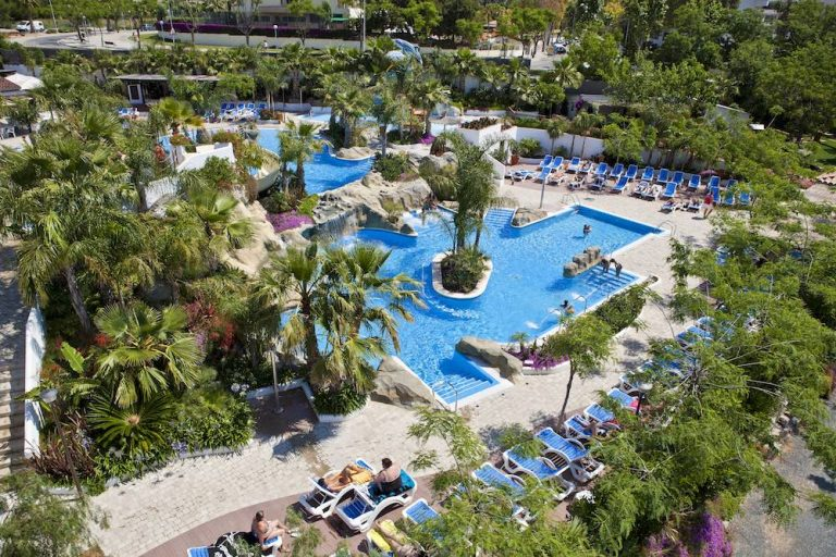 Campings de Tarragona