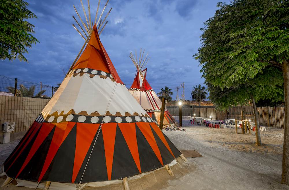 Campings Costa Dorada