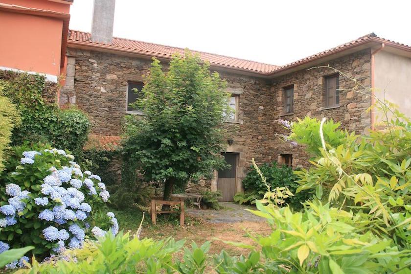 Casas rurales Galicia
