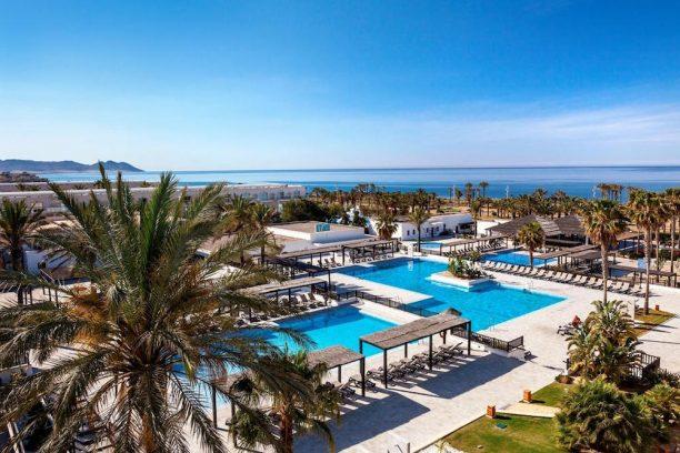 Barceló Cabo de Gata hotel para niños