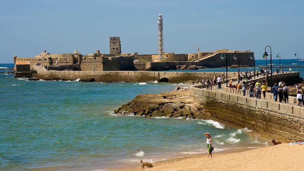 Qué ver en Cádiz con los niños
