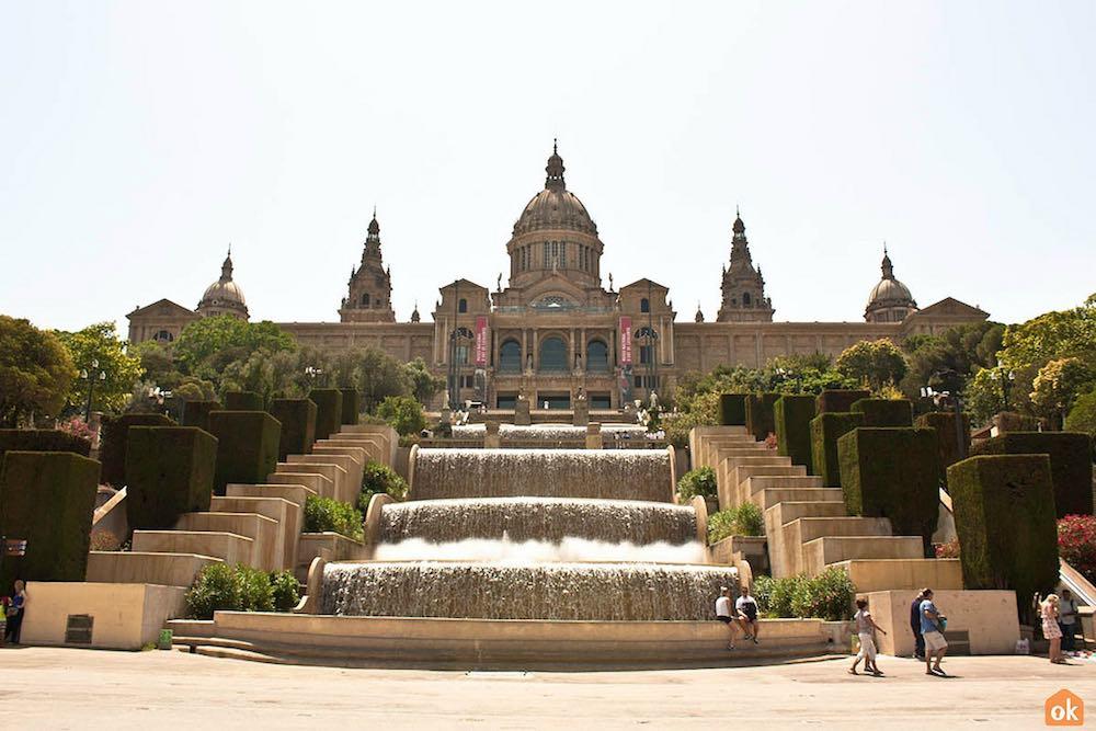 Qué hacer Barcelona
