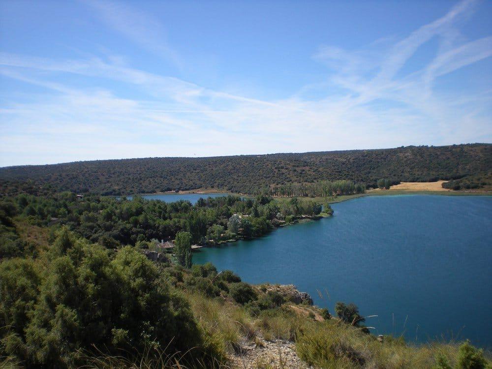 Parque Natural de las Lagunas de Ruidera