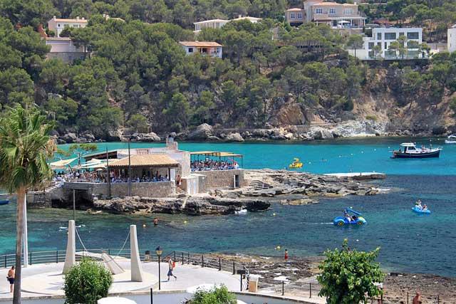 Camp de Mar playa Mallorca