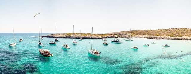 cala Mallorca Varques