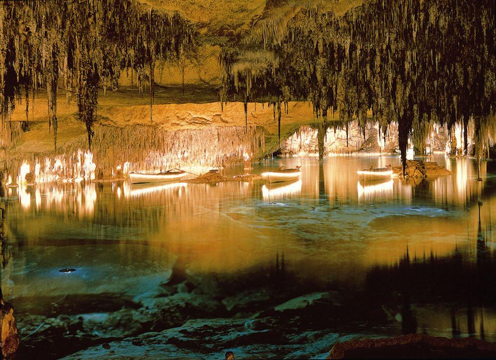 Cuevas del Drach precios