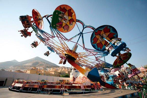 Tivoli Málaga