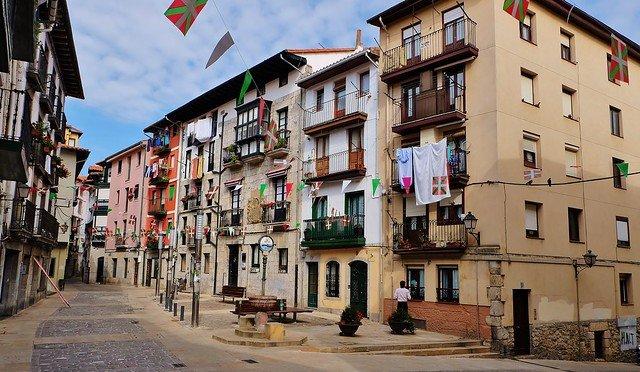 Hoteles en Lekeitio