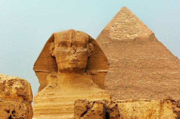 verano 2021 en Egipto