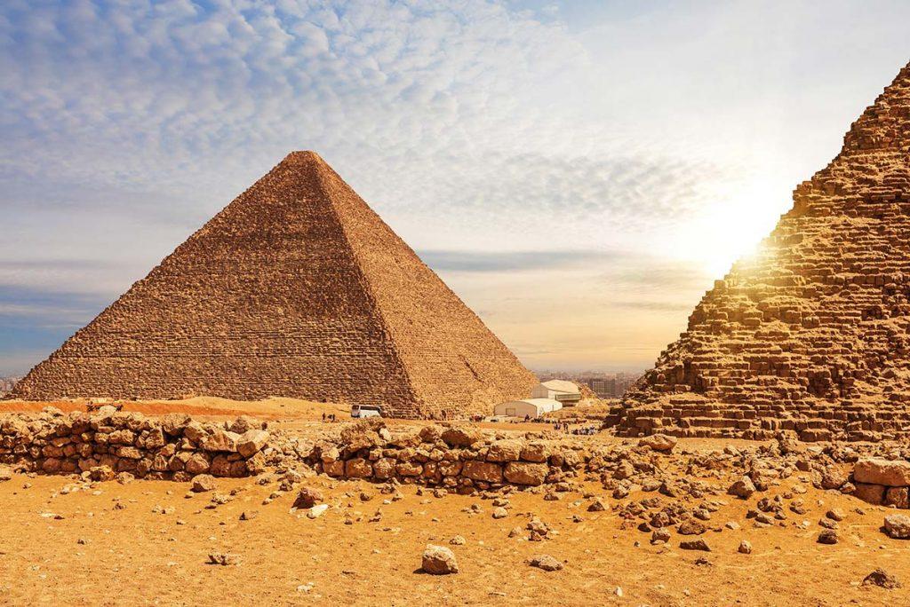 Vacaciones Egipto